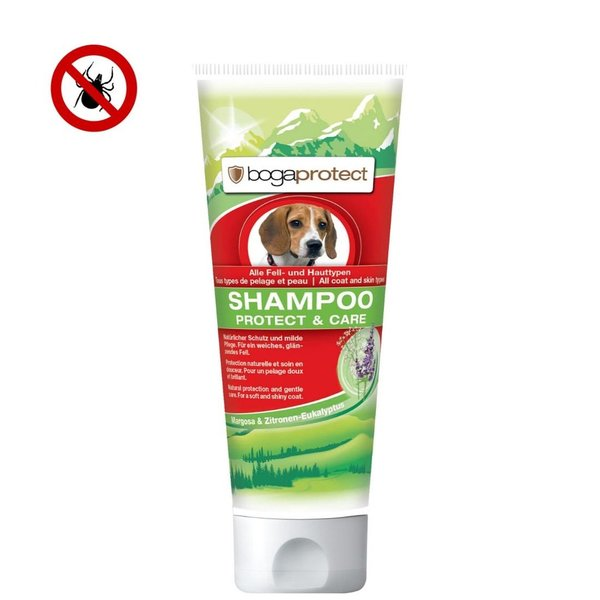bogaprotect® SHAMPOO PROTECT & CARE 200 ml